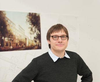 ParkStyle Aubing – Interview mit Architekt Michael Wimmer