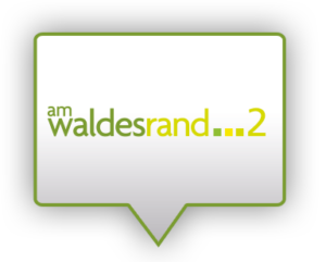 "Mapmarker ""Am Waldesrand 2"""
